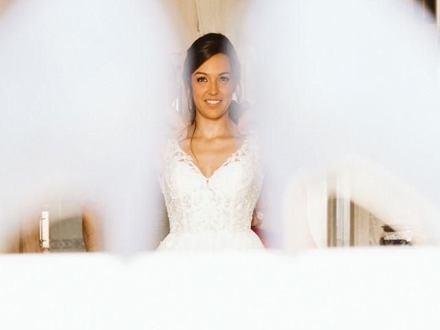 La boda de Juan Carlos y Marta en Casalarreina, La Rioja 8