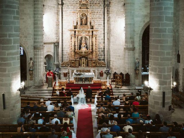 La boda de Juan Carlos y Marta en Casalarreina, La Rioja 14