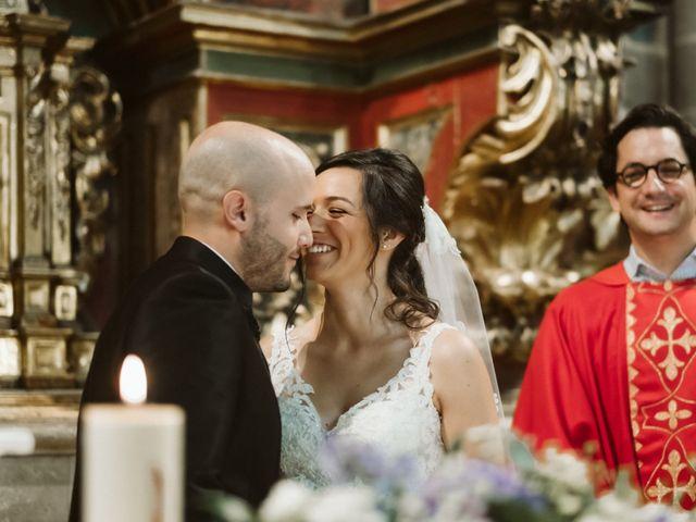 La boda de Juan Carlos y Marta en Casalarreina, La Rioja 15