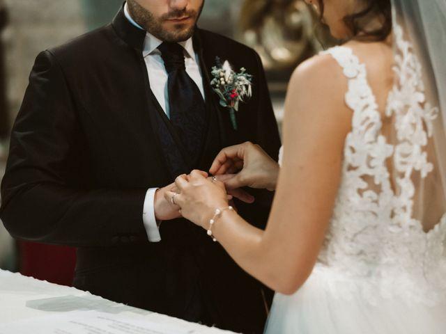 La boda de Juan Carlos y Marta en Casalarreina, La Rioja 16