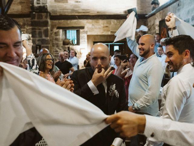 La boda de Juan Carlos y Marta en Casalarreina, La Rioja 29