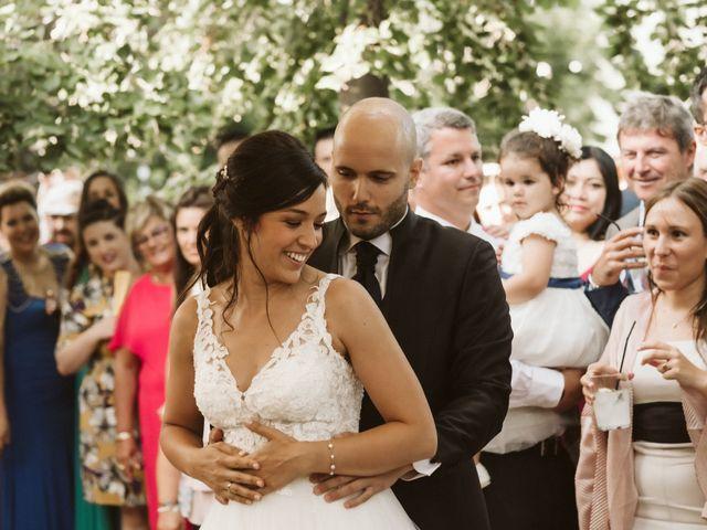 La boda de Juan Carlos y Marta en Casalarreina, La Rioja 35