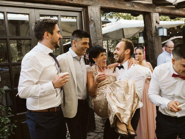 La boda de Juan Carlos y Marta en Casalarreina, La Rioja 40