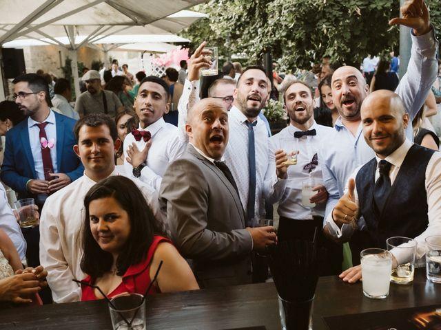 La boda de Juan Carlos y Marta en Casalarreina, La Rioja 41