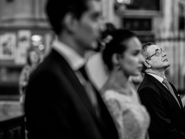 La boda de Martín y Ana en Granada, Granada 20