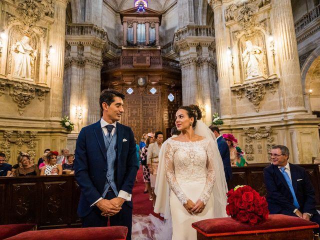 La boda de Martín y Ana en Granada, Granada 21