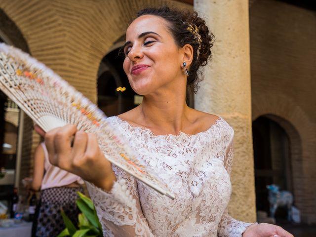 La boda de Martín y Ana en Granada, Granada 28