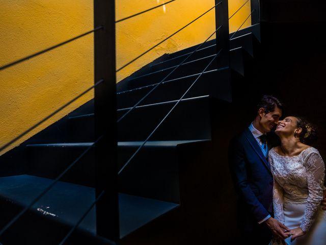 La boda de Martín y Ana en Granada, Granada 29