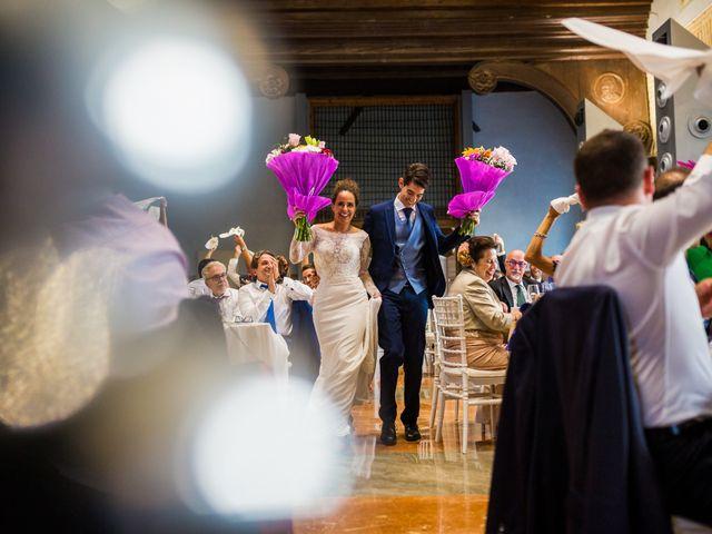 La boda de Martín y Ana en Granada, Granada 32