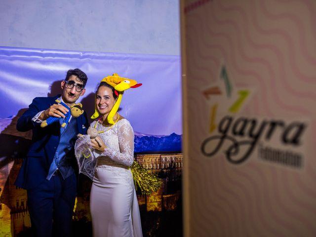 La boda de Martín y Ana en Granada, Granada 38