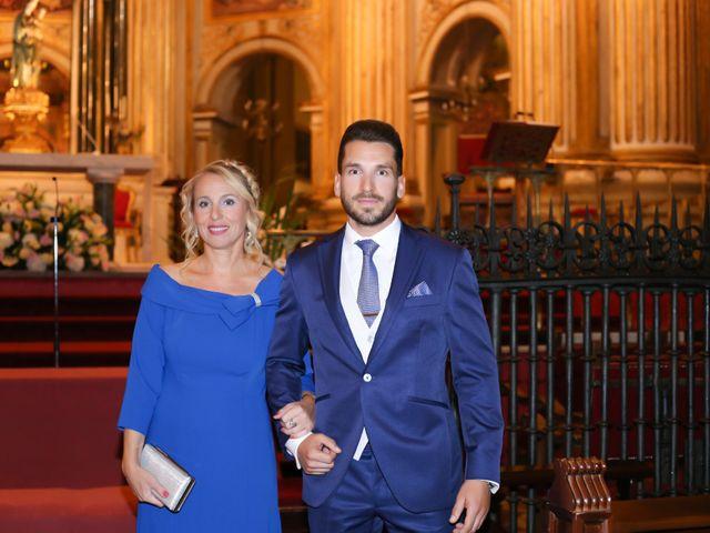 La boda de Jorge y Silvia en Málaga, Málaga 2