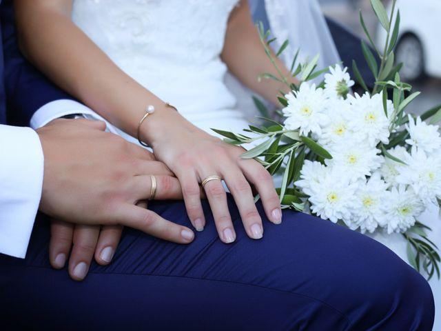 La boda de Jorge y Silvia en Málaga, Málaga 31