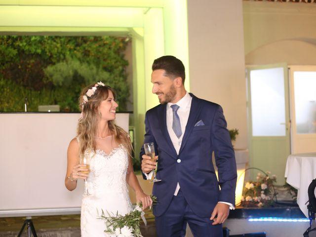 La boda de Jorge y Silvia en Málaga, Málaga 36