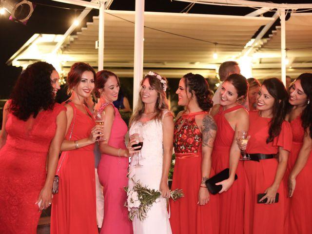 La boda de Jorge y Silvia en Málaga, Málaga 39