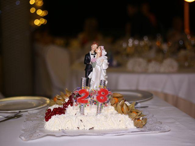 La boda de Jorge y Silvia en Málaga, Málaga 40