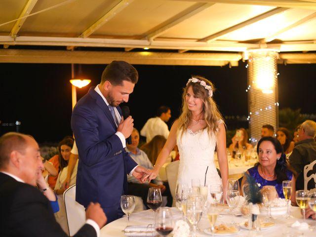 La boda de Jorge y Silvia en Málaga, Málaga 41