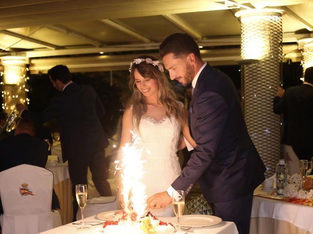 La boda de Jorge y Silvia en Málaga, Málaga 44