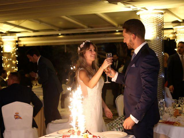 La boda de Jorge y Silvia en Málaga, Málaga 46