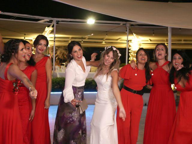 La boda de Jorge y Silvia en Málaga, Málaga 48