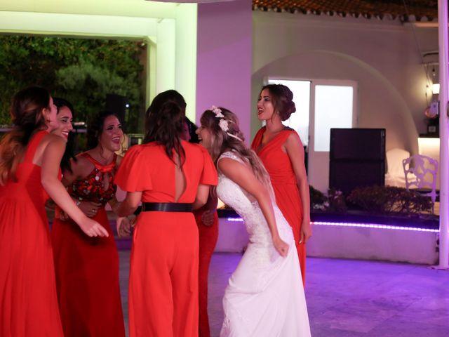 La boda de Jorge y Silvia en Málaga, Málaga 53