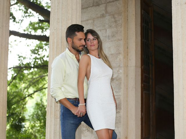 La boda de Jorge y Silvia en Málaga, Málaga 63