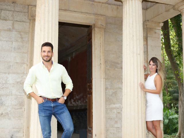 La boda de Jorge y Silvia en Málaga, Málaga 64