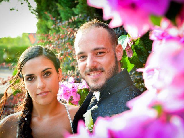 La boda de Ramón y Thais en Sant Cugat Del Valles, Barcelona 18