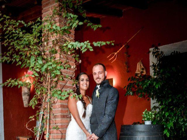 La boda de Ramón y Thais en Sant Cugat Del Valles, Barcelona 21