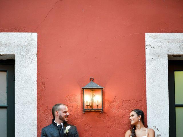 La boda de Ramón y Thais en Sant Cugat Del Valles, Barcelona 22
