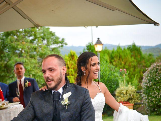 La boda de Ramón y Thais en Sant Cugat Del Valles, Barcelona 23