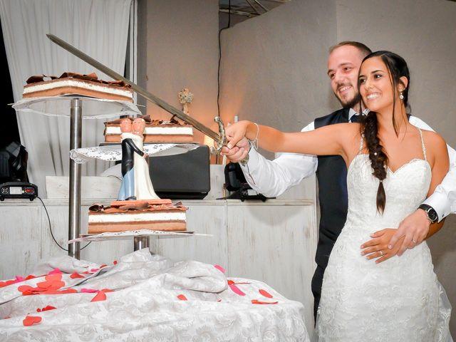 La boda de Ramón y Thais en Sant Cugat Del Valles, Barcelona 27