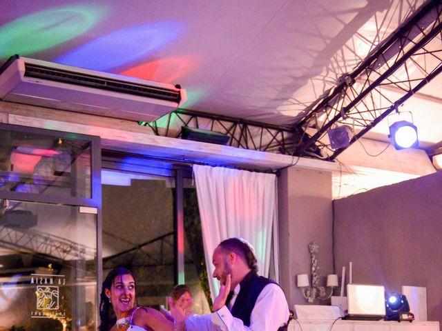 La boda de Ramón y Thais en Sant Cugat Del Valles, Barcelona 31
