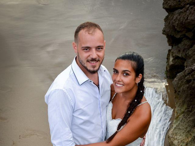 La boda de Ramón y Thais en Sant Cugat Del Valles, Barcelona 33