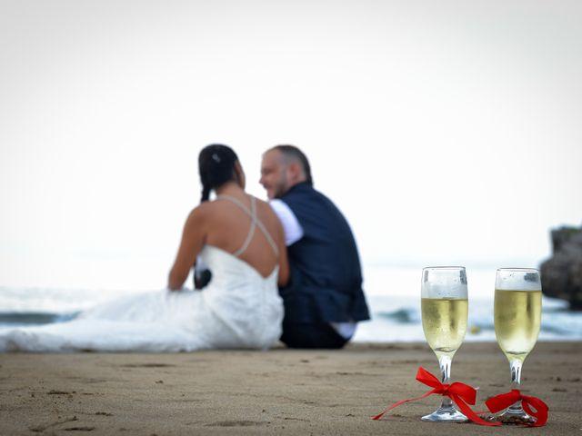 La boda de Ramón y Thais en Sant Cugat Del Valles, Barcelona 44