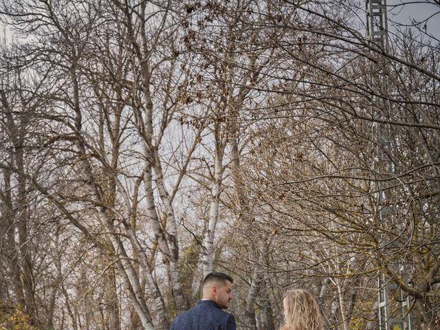 La boda de Noelia y Mihai en Munera, Albacete 3