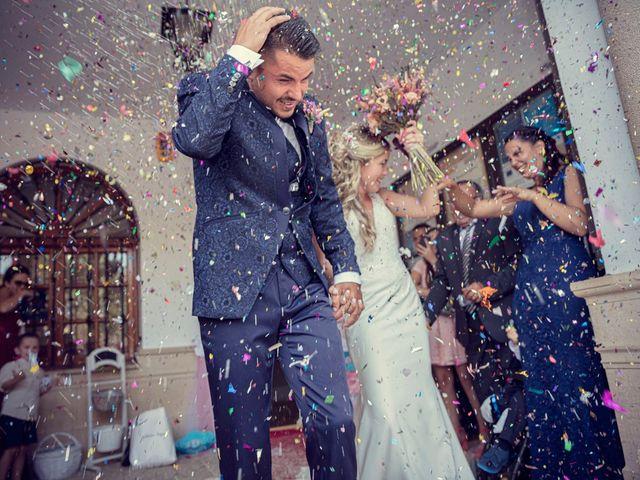 La boda de Noelia y Mihai en Munera, Albacete 17
