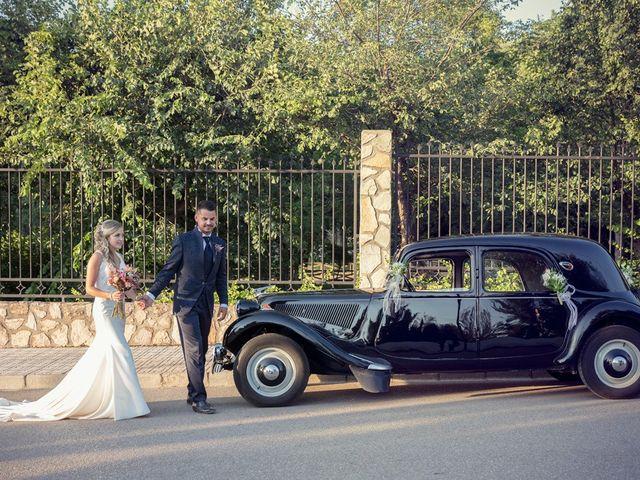 La boda de Noelia y Mihai en Munera, Albacete 21