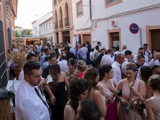 La boda de Noelia y Mihai en Munera, Albacete 22