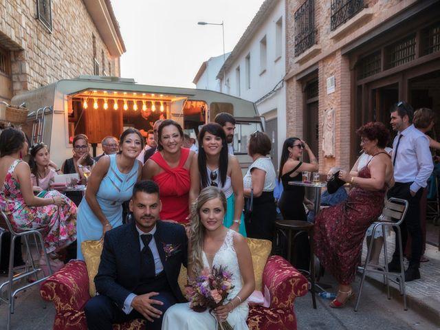La boda de Noelia y Mihai en Munera, Albacete 23