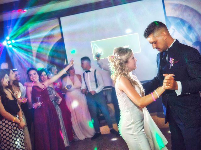 La boda de Noelia y Mihai en Munera, Albacete 25