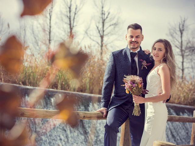 La boda de Noelia y Mihai en Munera, Albacete 26