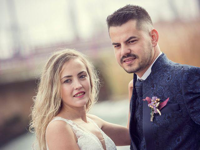 La boda de Noelia y Mihai en Munera, Albacete 27