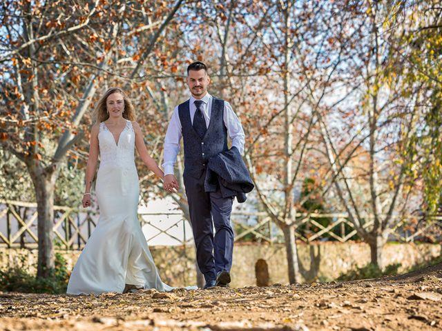 La boda de Noelia y Mihai en Munera, Albacete 28