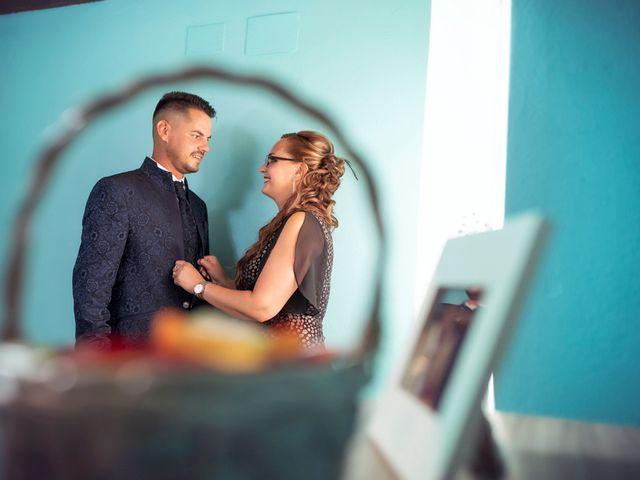 La boda de Noelia y Mihai en Munera, Albacete 33