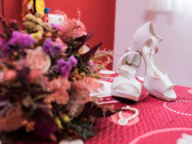La boda de Noelia y Mihai en Munera, Albacete 35