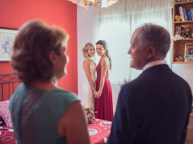 La boda de Noelia y Mihai en Munera, Albacete 39