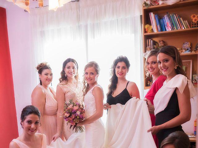 La boda de Noelia y Mihai en Munera, Albacete 40