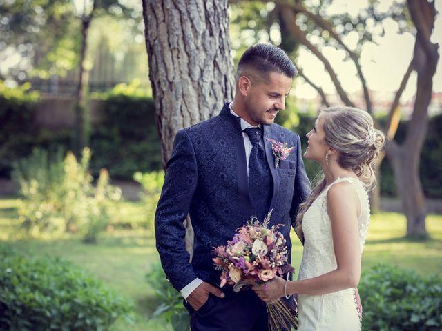La boda de Noelia y Mihai en Munera, Albacete 45