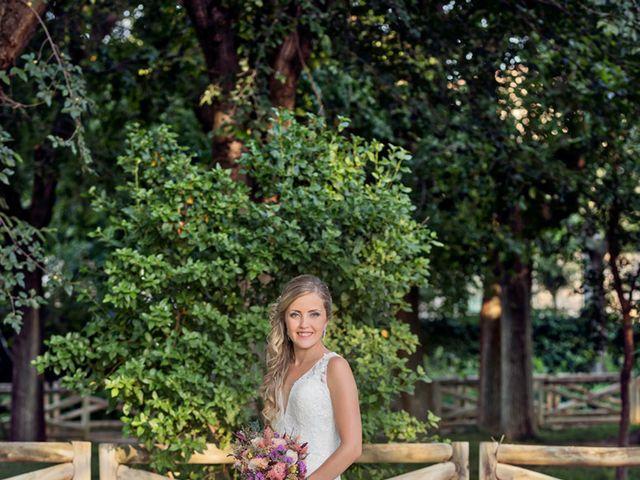 La boda de Noelia y Mihai en Munera, Albacete 46