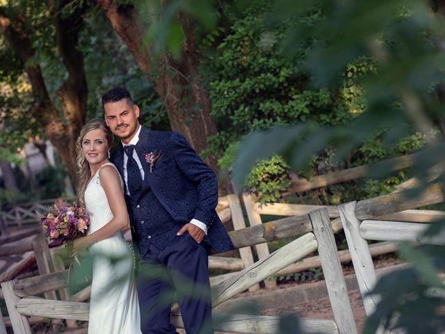 La boda de Noelia y Mihai en Munera, Albacete 47
